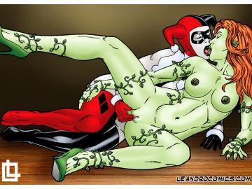 Batman Online Porn