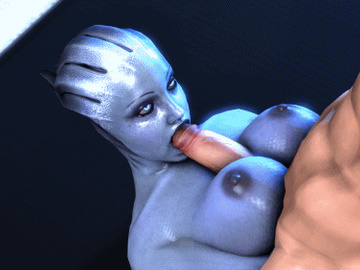 Liara T'soni EDI 1463309 - Commander_Shepard Liara_T'Soni Mass_Effect animated ltr300.gif