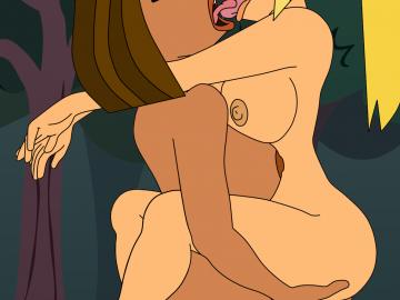 Cartoon Free Sex