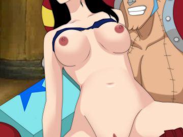 One Piece Boa Hancock Naked