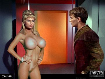 Star Trek Sex Game