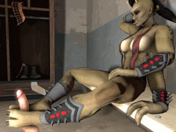 Mortal Kombat Porn Pic