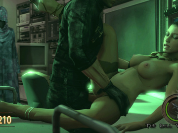 Dick, Splinter cell hentai look gorgeous