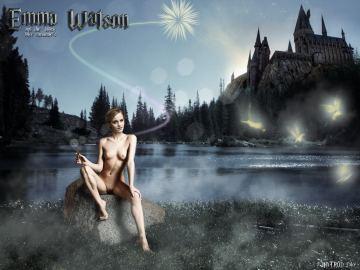 Emma Watson Nudes