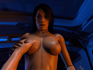 1447616 - Ashley_Williams Commander_Shepard Mass_Effect animated ltr300 source_filmmaker.gif