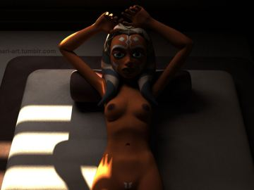 Star Wars Porn Cartoon