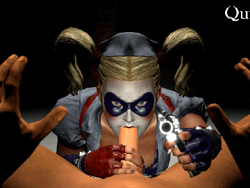Harley Quinn HarleyQuinn3.gif