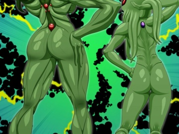 F-Force episode 2 Uncensored Hentai