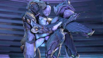 Nova Saryn Ember 1281636 - Ember Nova Saryn Warframe animated source_filmmaker wattchewant.gif