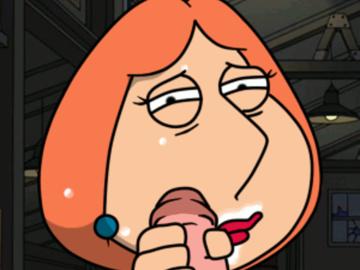1058573 - BadBrains Family_Guy Lois_Griffin animated.gif