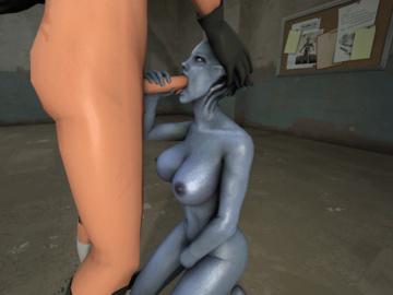 Liara T'soni 1003624 - Asari Liara_T'Soni Mass_Effect animated.gif