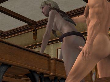 Resident Evil Revelations Hentai