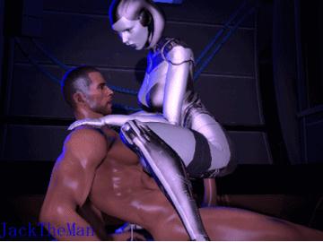 1182977 - Commander_Shepard EDI JackTheMan Mass_Effect Mass_Effect_3 animated.gif