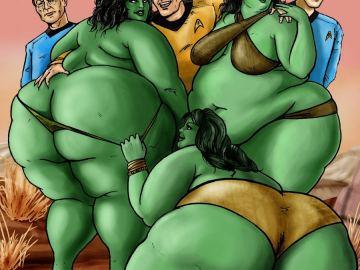 Disney Star Nude