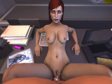 1383136 - Commander_Shepard FemShep Mass_Effect animated em805 source_filmmaker.gif