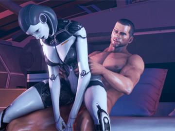 Liara T'soni EDI 109_1119026_Commander_Shepard_EDI_Mass_Effect_Mass_Effect_3_animated_fugtrup_source_filmmaker.gif