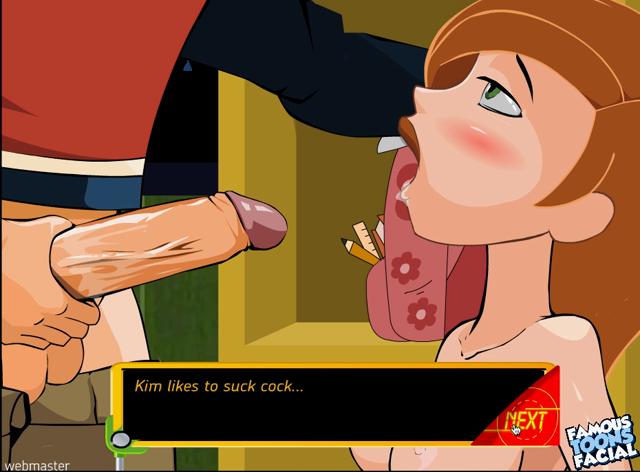 порно игра про кин пять с плюсом