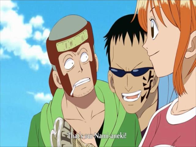 You Porn One Piece 118