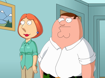 Family guy bathroom penetration video
