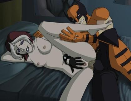 X-Men Hentai