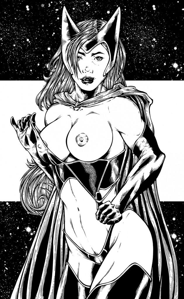 X-men Evolution Porn Images