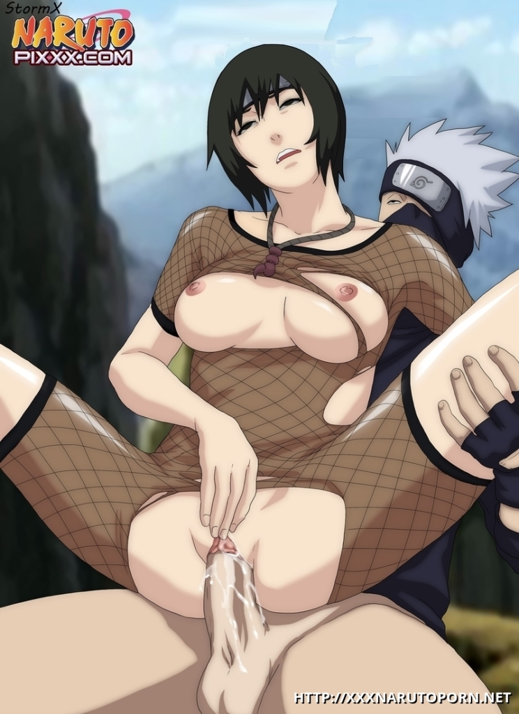 Naruto Hentai Pictures