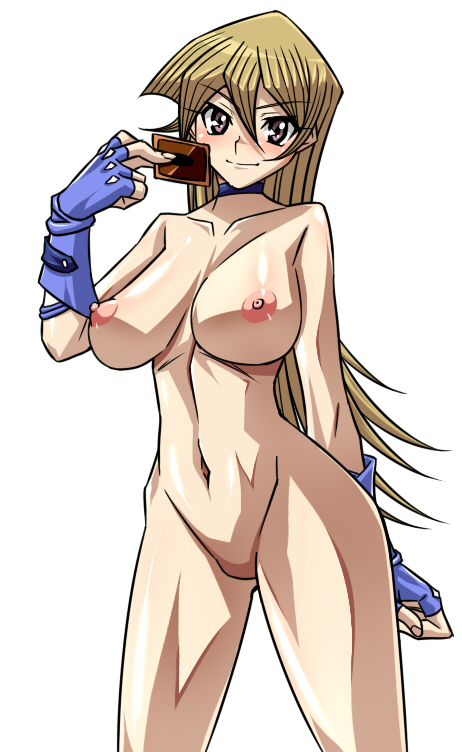 Idea Yugioh alexis fully nude