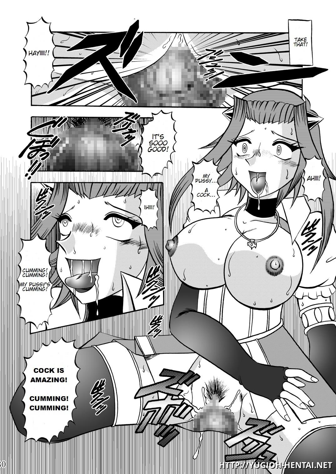 Gi Magician Oh Yu