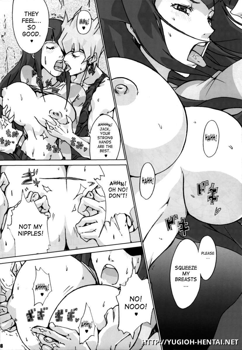 Yu Gi Oh Sex